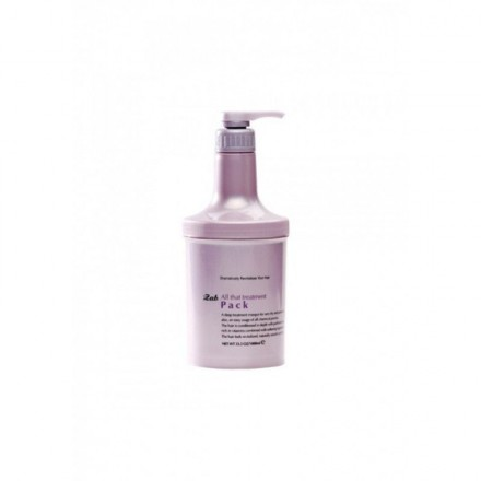 Антивозрастная маска для лечения волос,1000 мл, Zab. JPS.