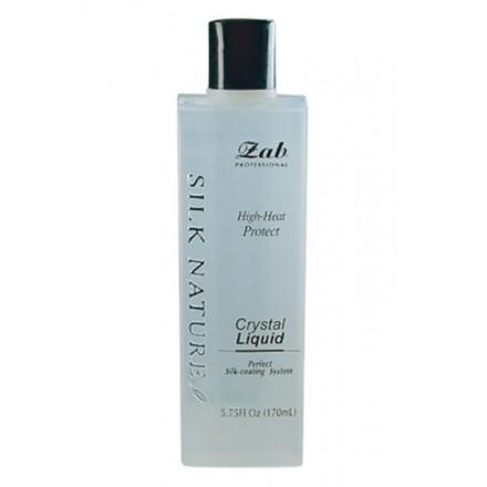 Сыворотка для волос с шелком, 170мл, Zab. JPS.