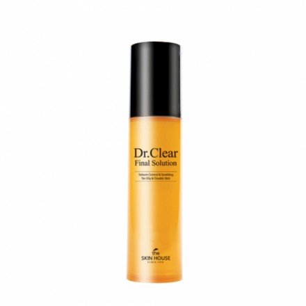 Dr. Clear Magic Lotion 50мл. THE SKIN HOUSE.