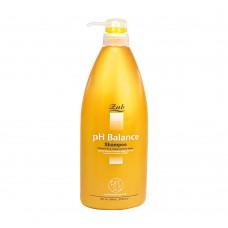 Восстанавливающий шампунь для волос, 1000мл. ZAB.